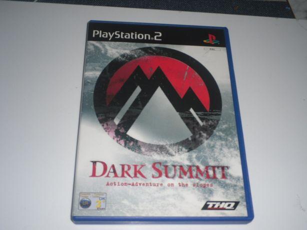 Dark Summit PS2 PlayStation 2
