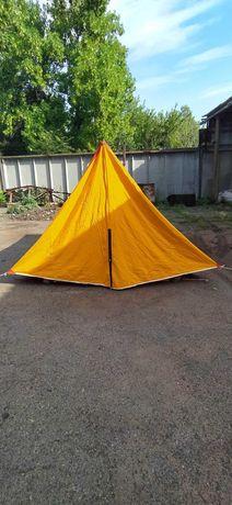 Палатка 2-х местная туристическая