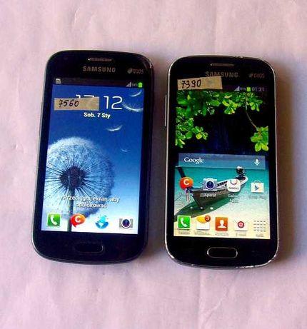 SAMSUNG Galaxy Trend S7560, S7390