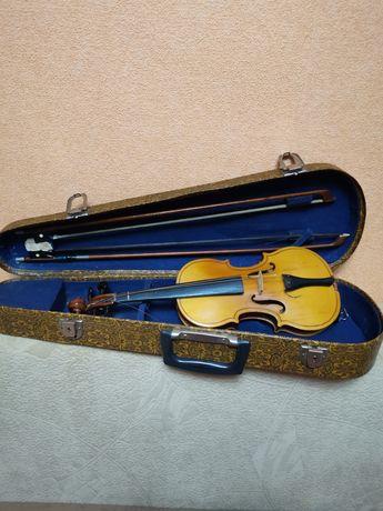 Музыкальная скрипка