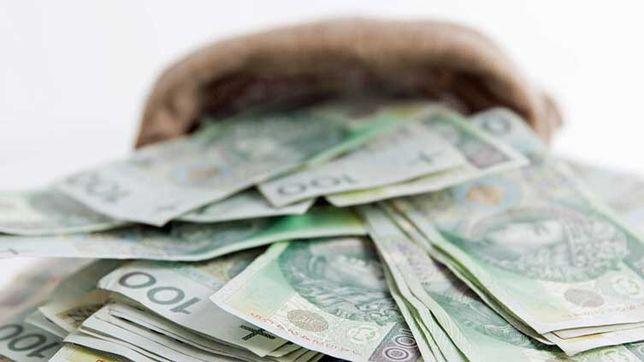 pozabankowa pożyczka gotówkowa bez BiK i KrD/z komornikiem