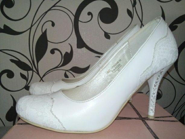 Свадебные туфли, туфли на свадьбу