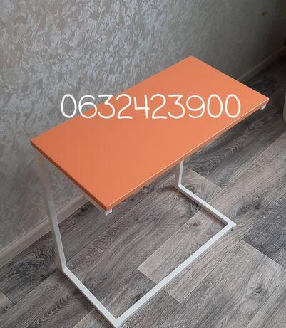 Столик приставной, столик для ноутбука.