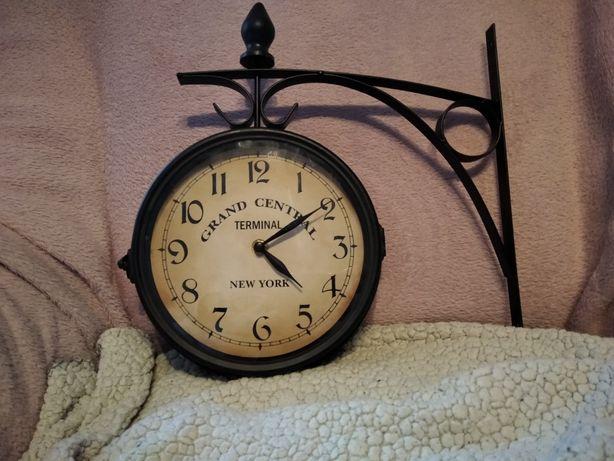 Zegar wdustronny