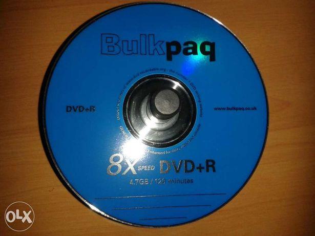 36 DVD novos
