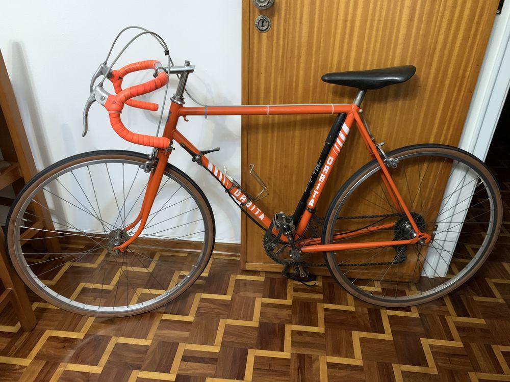 Bicicleta Orbita (Com Matricula e Livrete!)