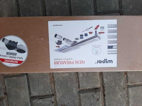 odpływ- Wiper New Premium PURE odpływ liniowy