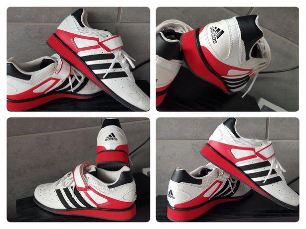 Adidas Heel Support 44 2/3 buty Adidasy obuwie sportowe wysyłka gratis