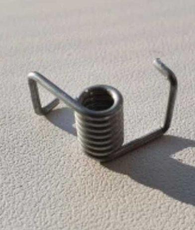 пружинный фиксатор для 3D принтера.