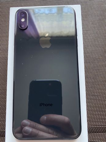 iPhone Xs Max Space Gray 64gb ідеальний