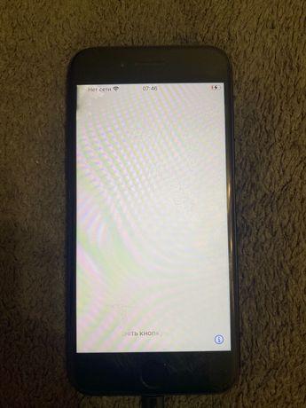 iPhone 7 под ремонт