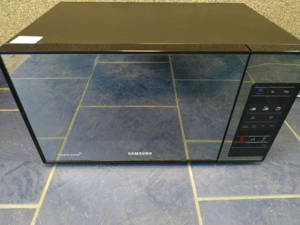Kuchenka Mikrofalowa Samsung ME83X