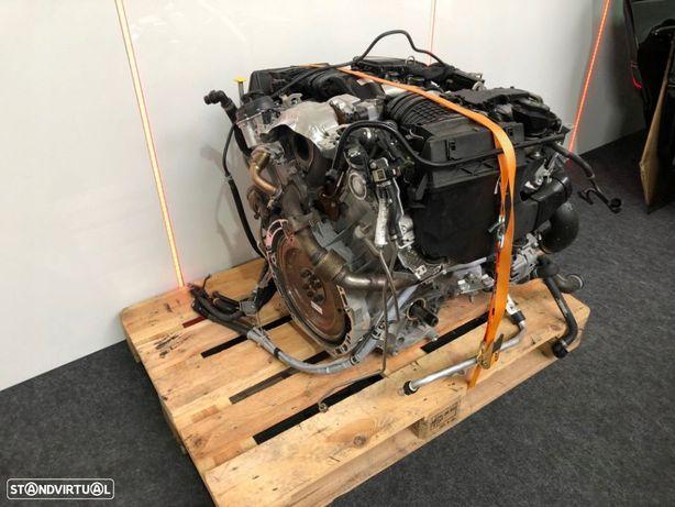 Motor MERCEDES CLASSE GLC E 3.0L 258 CV - 642873