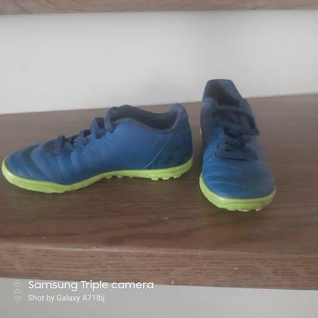 Kipsta buty piłkarskie typu turf rozmiar 29