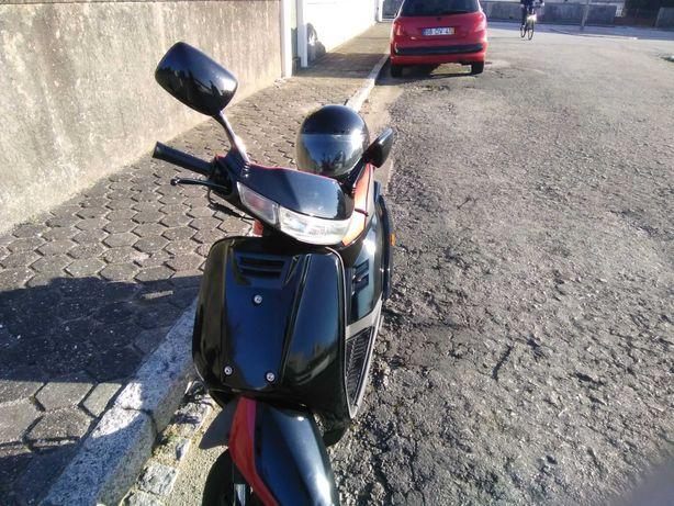 Vendo Scooter Yamaha 50cc
