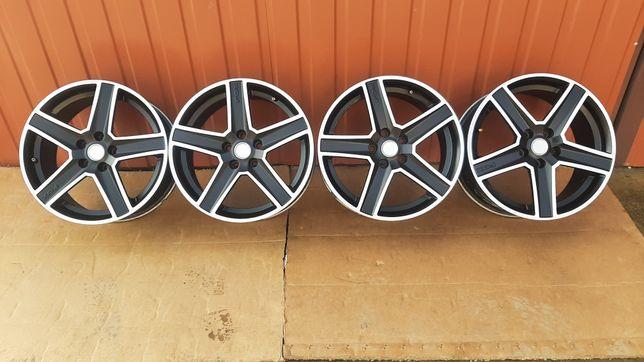 Felgi aluminiowe 16 5x100 Vw, Audi A3, Skoda, Seat
