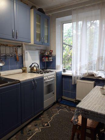 Четырёх комнатная квартира с АГВ и ремонтом! Европейский рынок!