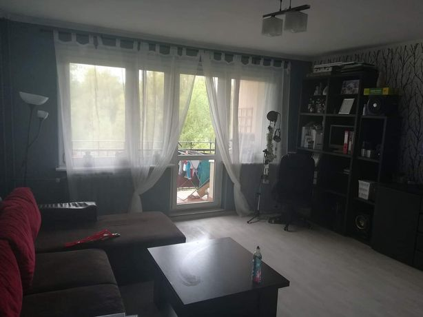 REZERWACJA Mieszkanie  2 pokoje