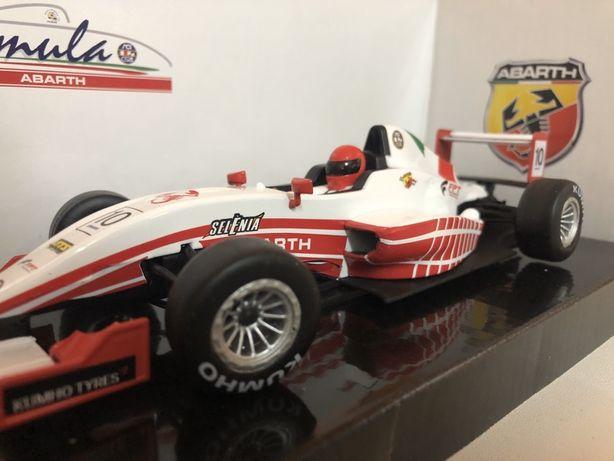 Fórmula 1 ABARTH
