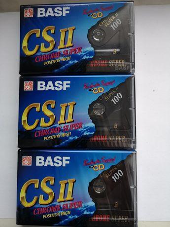 Kaseta Basf Chrome Super 90