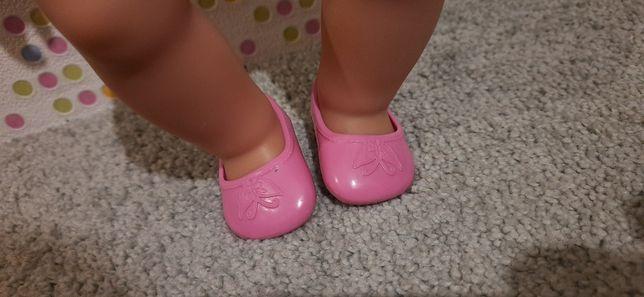 Обувь для беби борна туфельки оригинал бона