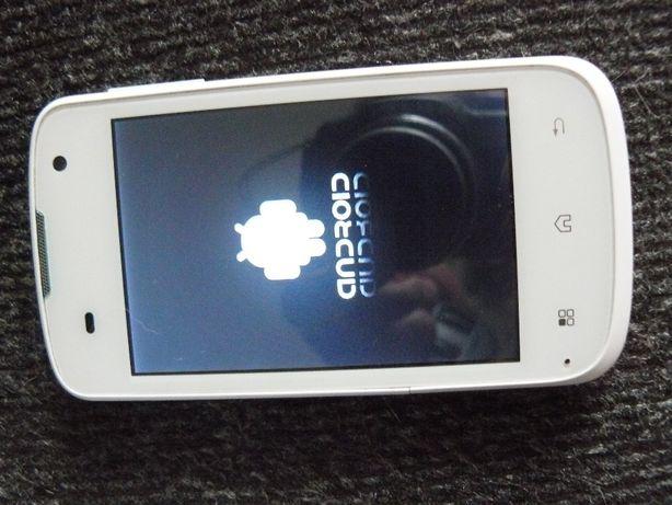 Telefon dotykowy Mobistel android 4.2 Jelly Bean