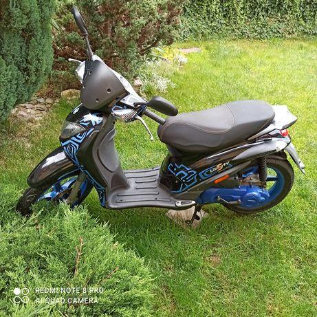 Piaggio Liberty Sport 50 2t