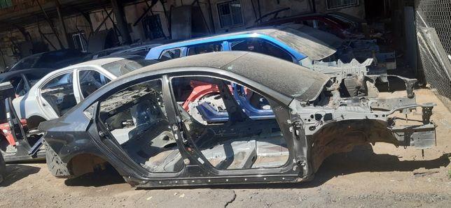 крыша четверть панель задняя крыло заднее порог Mazda 6 GH