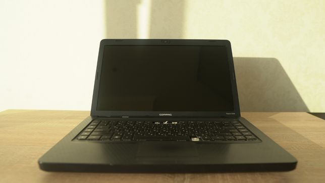 Ноутбук HP Compaq Presario CQ56