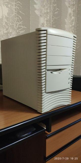 I7-2600K, GTX 780 TI 3 GB, 8GB ОЗУ, MSI PH67A-C43, 500 GB HDD, 550W