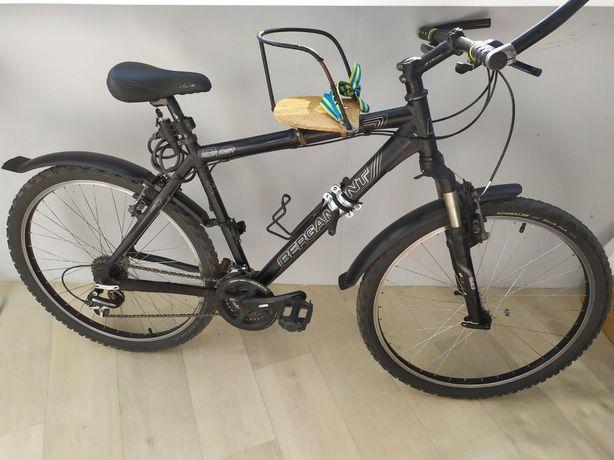 Велосипед немецкий