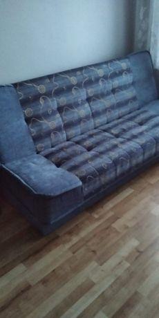 Wersalka 210x120 tapczan kanapa rozkładana z pojemnikiem na pościel