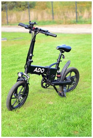 Rower elektryczny ADO A16