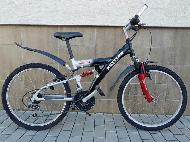 Велосипед KETTLER алюміній 24'.