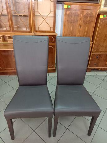 2 Krzesła stylowe ŁADNE /RATY