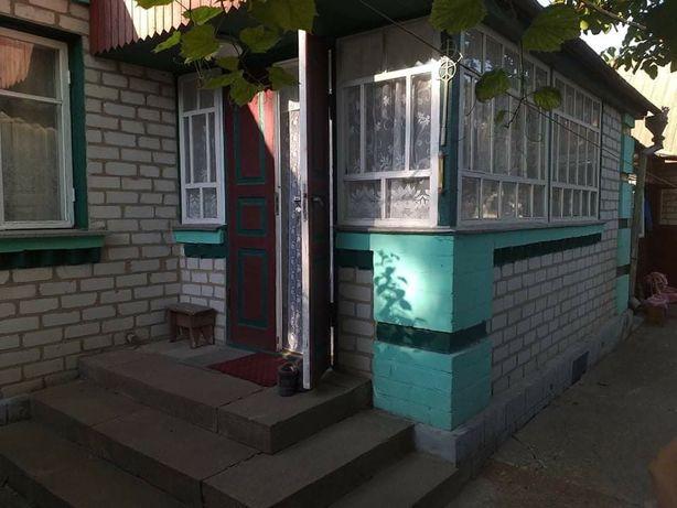 Дом в селе Лезники