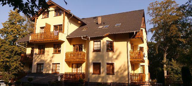 Mieszkanie do wynajęcia wynajmę mieszkanie Karpacz Centrum 6 osób