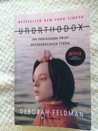 Unorthodox Deborah Feldman