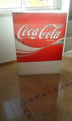 """Letreiro luminoso """"Coca Cola"""""""