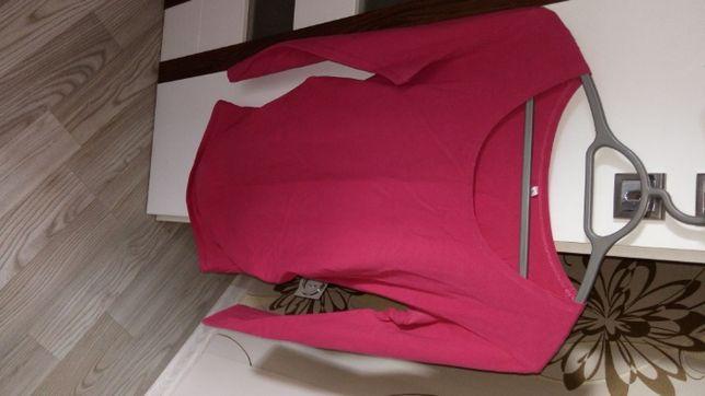 bluzka ciążowa L