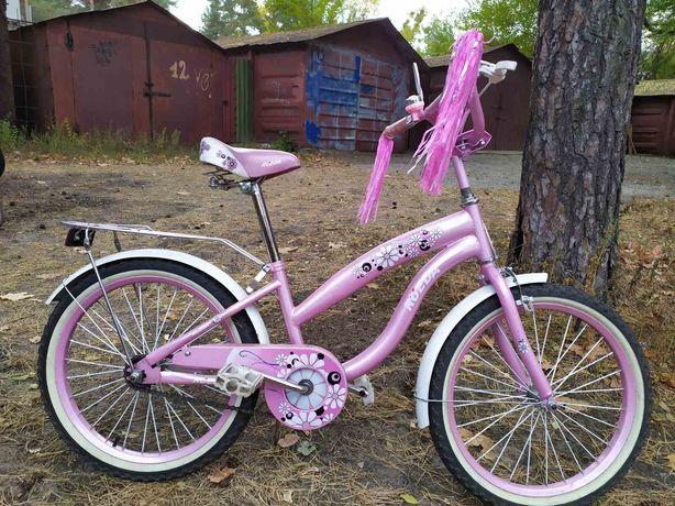 Rueda велосипед 20 дюймов