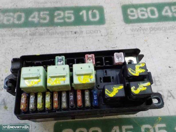 Caixa de fusíveis MINI MINI CLUBMAN (R55) Cooper N12 B16 A