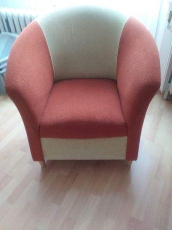 Fotel  kubełkowy