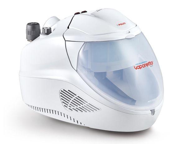 Máquina Limpeza a Vapor POLTI vaporetto lecoaspira Fav 30