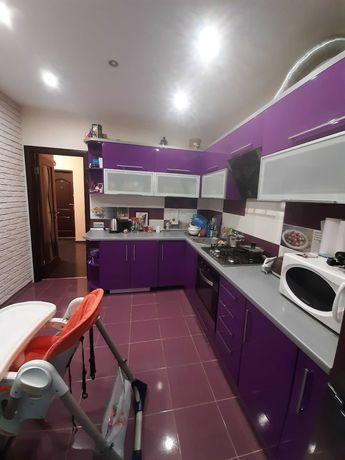 Продається 2-х кімнатна квартира в новобудові на вул. Залізнична