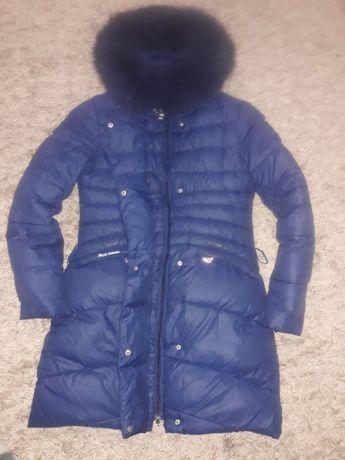 Пуховик, курточка,пальто 140-146