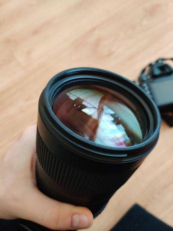 Tamron SP 70-200mm F/2,8 Di VC USD G2 для Nikon