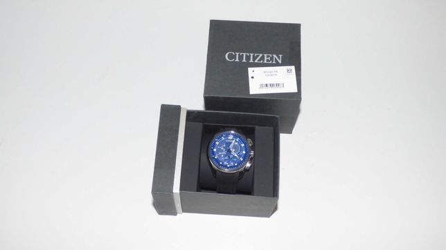 Solarny Citizen Bluetooth Eco-Drive Bz1020-14L