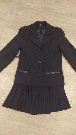 школьный костюм на девочку 34 размер