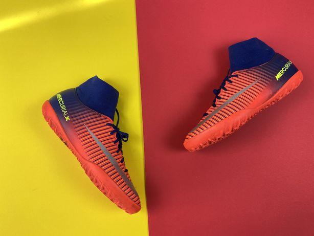 Детские сороконожки Nike MercurialX VICTORY VI Original